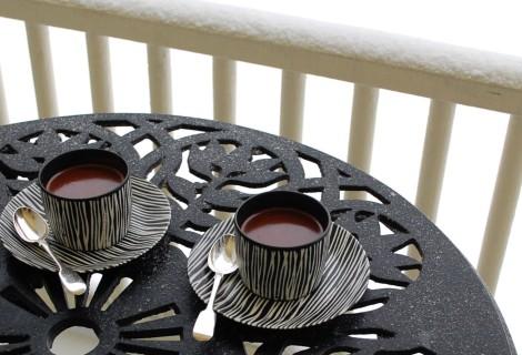Christine Ferber's Hot Chocolate