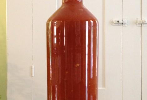 Grown-Up Ketchup