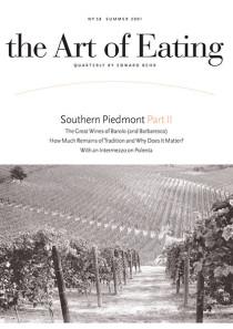No. 58 Southern Piedmont: Part II