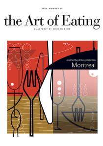 No. 69 Contemporary Restaurants in Montreal