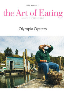 No. 71 Olympia Oysters