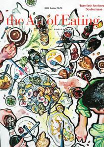 No. 73-74 20th Anniversary Issue