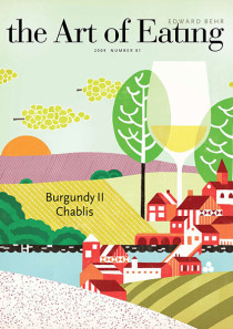 No. 81 Burgundy II: Chablis