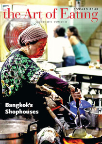 No. 85 Bangkok's Shophouses