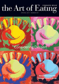 No. 87 Considering Dessert