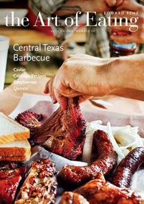 No. 88 Central Texas Barbecue
