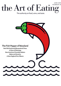 No. 91 The Fish Pepper of Maryland