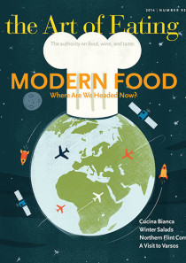 No. 92 Modern Food