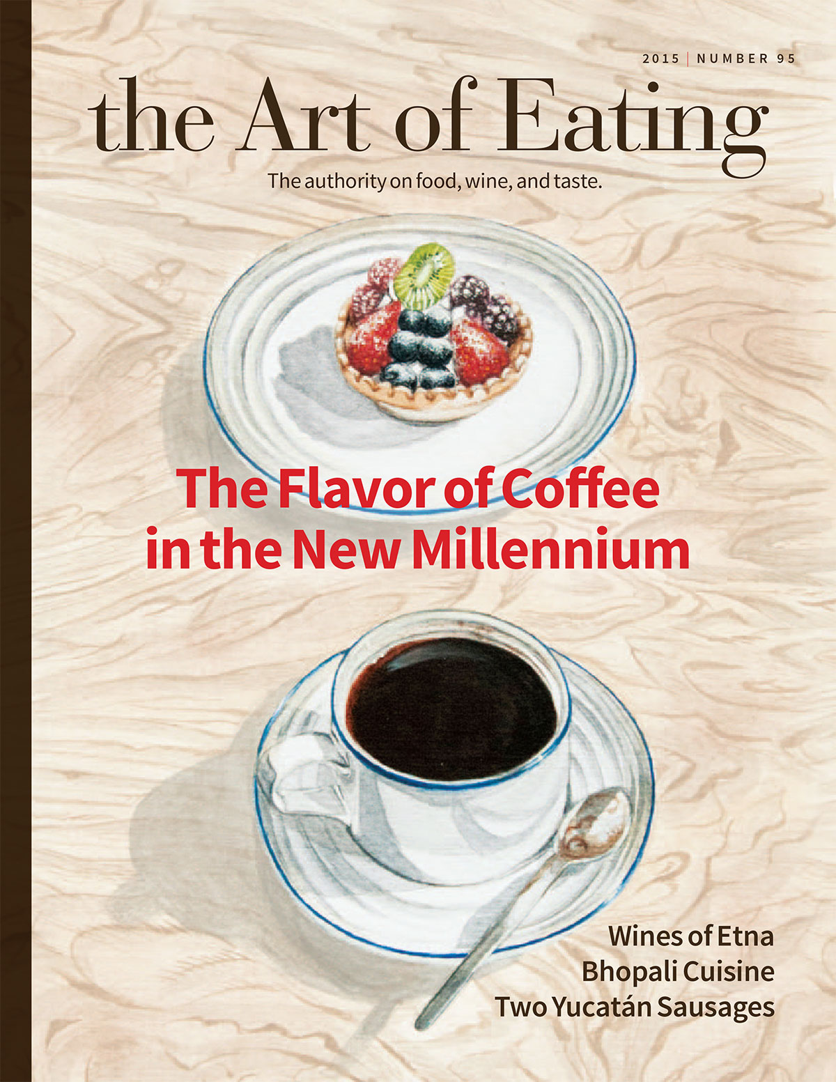 the art of eating pdf
