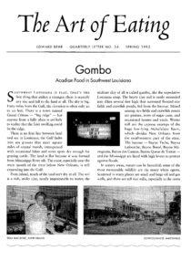 No. 34 Gombo