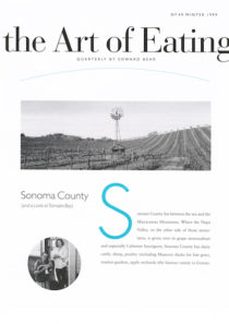 No. 49 Sonoma County