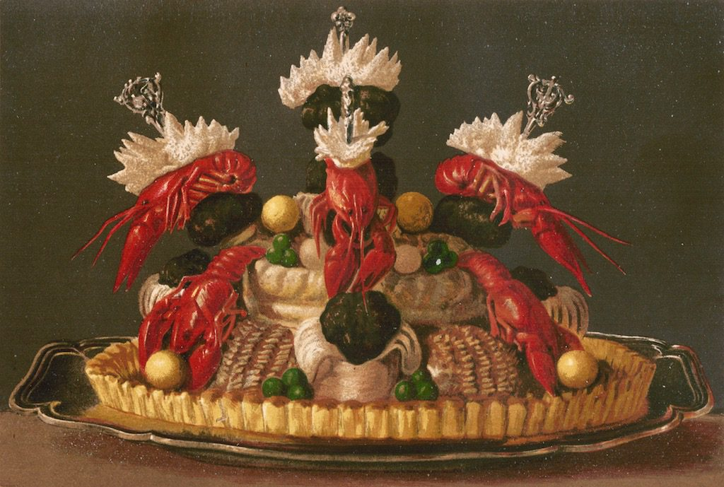 The Art Of Eating Magazine French Food What Can It Still Contribute