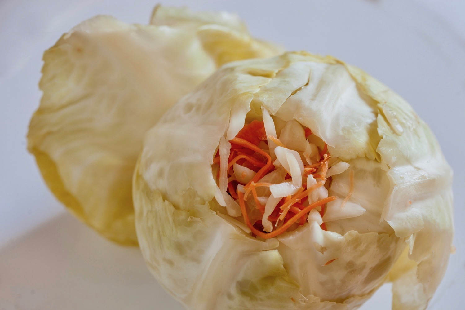 Ways of Fermenting Cabbage
